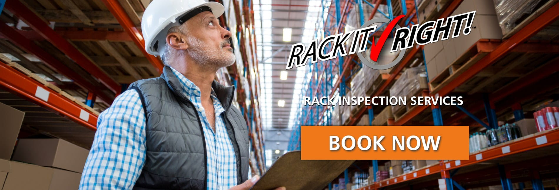 Rack-It-Right Rack Inspection Services