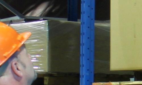 Rack Inspection