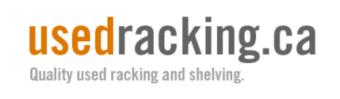 Used Racking